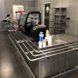 Какой должна быть столовая для сотрудников?