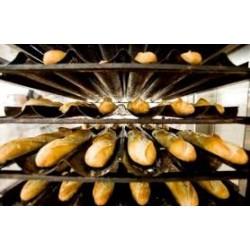 Ведём здоровый образ жизни и готовим вкусный хлеб для застолья