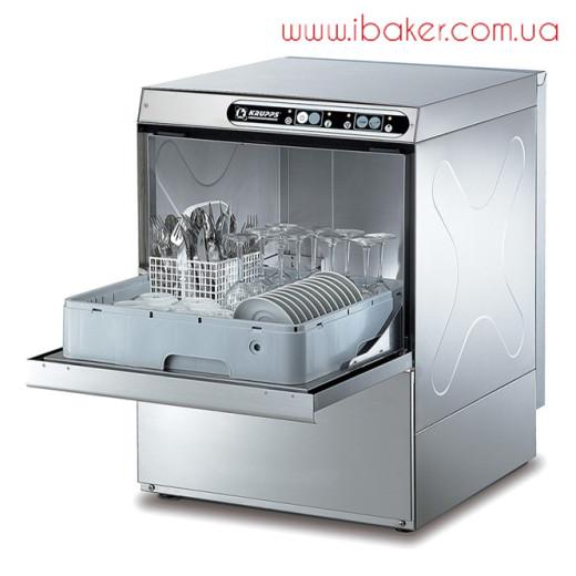 Посудомоечная фронтальная машина Krupps C537TDDP
