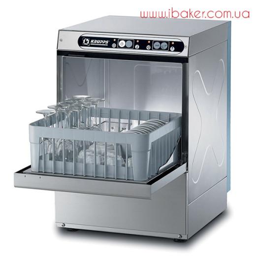 Посудомоечная фронтальная машина Krupps C432DDP