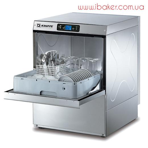 Посудомоечная фронтальная машина Krupps 540DBE
