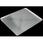 Противень гладкий Unox TG 405 размером 600x400х15 мм