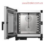 Пароконвекционная печь Unox XEVC-0711-E1R ONE