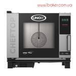 Пароконвекционная печь Unox XEVC-0511-E1R ONE