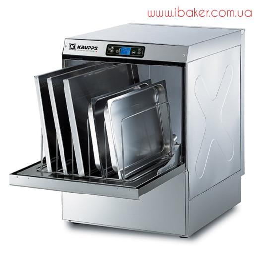 Посудомоечная фронтальная машина Krupps 840DBE